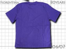 피오렌티나80주년 기념 T셔츠 로트제