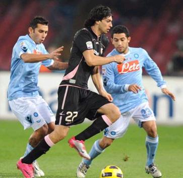cc74fb89b1c O.K.A.Football  Palermo-10   11 third-(black)   27 PASTORE Javier ...