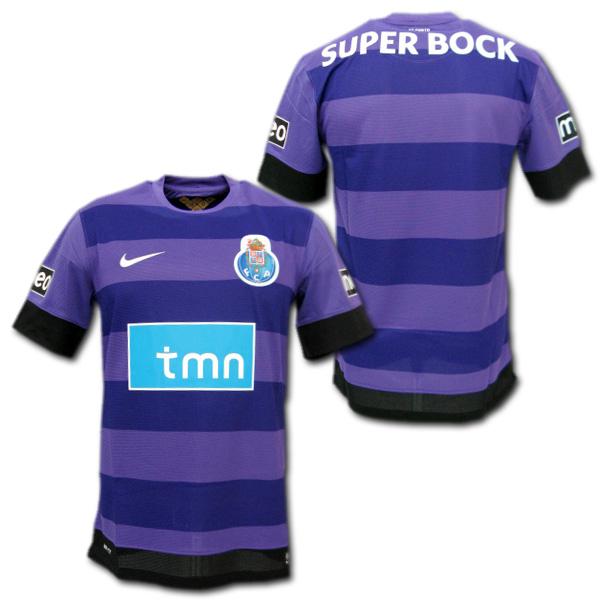 info for 8704e f768d FC Porto away 12 / 13 (purple)-Nike