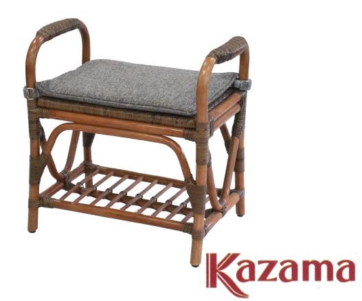【Kazama】スツール《AB》01-0370-03【送料無料】