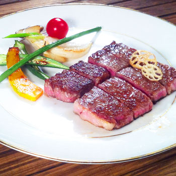 神戸牛>神戸牛ステーキ>神戸牛ランプステーキ