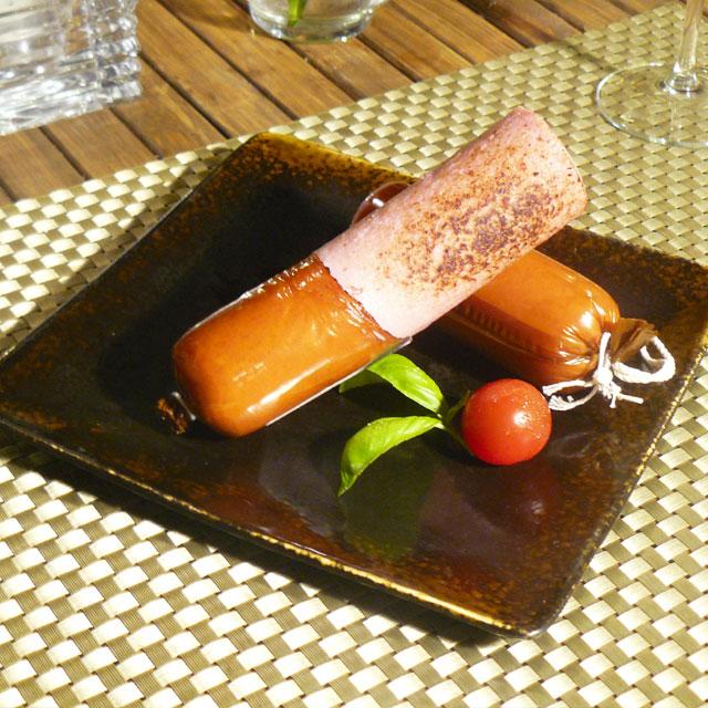 サラダやサンドイッチなど 祝日 どんな料理にもあいます お肉屋さんの昔ながらのソーセージ あす楽対応 毎週更新