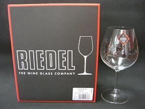 リーデル ワイングラス ヴィノム【ブルゴーニュ】 2個入り 690ml 赤ワイン RIEDEL オーストリア 世界のレストラン・ホテルで使用 大量注文承ります クリスタル 416/7