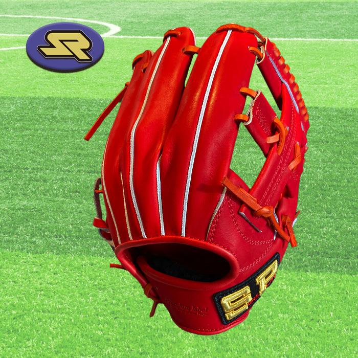 SUREPLAY(シュアプレイ) 硬式 グラブ 内野手 サード用 αDIMA 野球 SBGAD1205-ROR