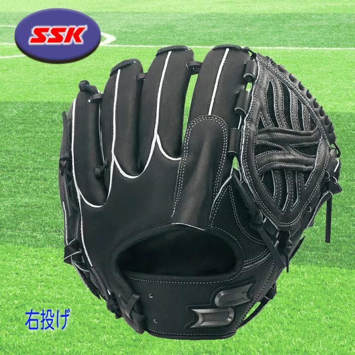 SSK(エスエスケイ) 硬式 グラブ グローブ 投手用 プロエッジ90 野球 PEK31419F-L