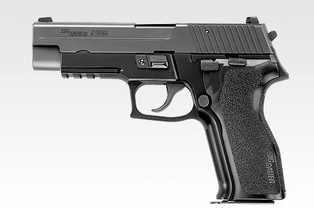【送料無料】 東京マルイ ガスガン ガスブローバック シグ ザウエル P226E2 18才以上用