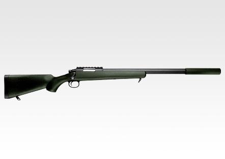 【送料無料】 東京マルイ ボルトアクションエアーライフル VSR-10 プロスナイパーバージョン Gスペック O.D.カラー 18才以上用
