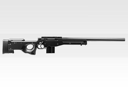 【送料無料】 東京マルイ ボルトアクション エアーライフル L96 AWS ブラックストック
