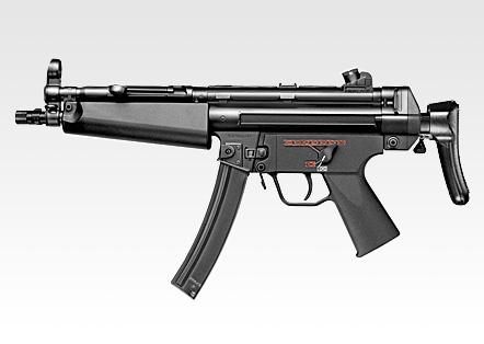 【送料無料】 東京マルイ 電動ガン MP5A5 ハイグレード