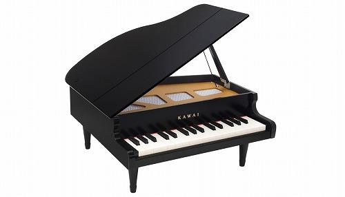 【送料無料】 グランドピアノ ブラック 1141