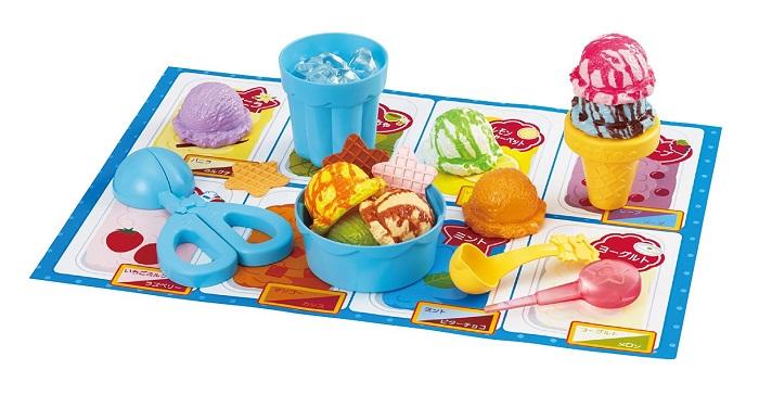かえちゃOh まほうのアイスクリーム 送料無料 爆買い新作 日本メーカー新品