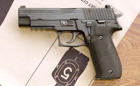 【送料無料】 ガスブローバック P226R HW 07 18才以上用
