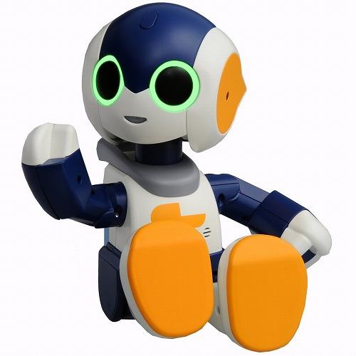 【送料無料】 Omnibot オムニボット もっとなかよしRobi Jr.