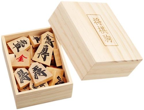 佐川急便の発送で送料無料 沖縄県 離島を除く 木製 格安 将棋駒 送料無料 AL完売しました。
