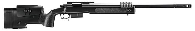 【送料無料】 東京マルイ ボルトアクション エアーライフル M40A5 BLACK STOCK 18歳以上