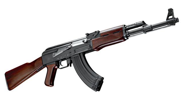 【送料無料】 東京マルイ 次世代電動ガン AK47 TYPE-3 No.24 18才以上用