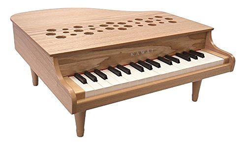 【送料無料】 KAWAI ミニピアノ P-32 ナチュラル 1164 日本製 国産