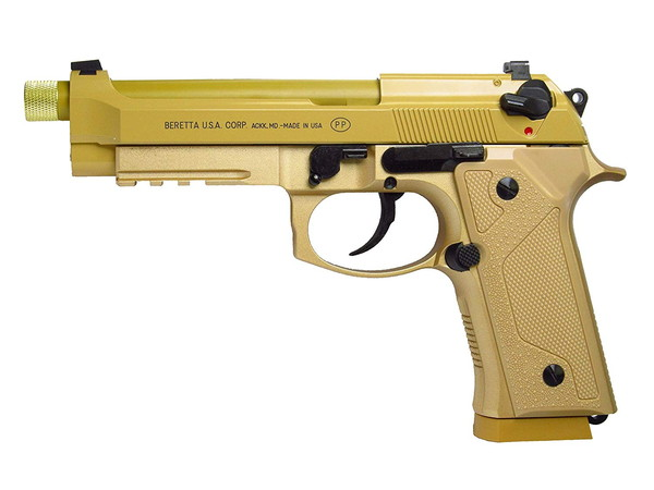 【送料無料】 KSC ガスブローバック M9A3タイプF ヘビーウェイト 18歳以上用