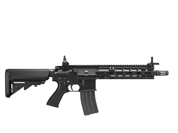 【送料無料】 東京マルイ 次世代電動ガン HK416デルタカスタム ブラック No.25