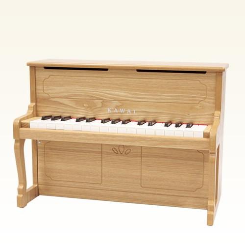 【送料無料】 アップライトピアノ ナチュラル 1154 日本製 国産 河合楽器製作所 ミニピアノ
