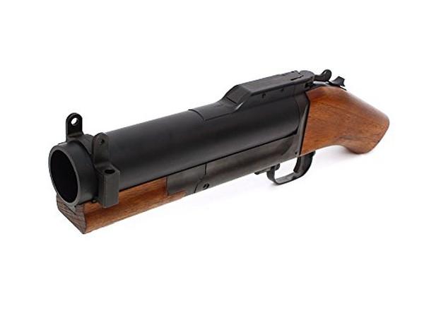 【送料無料】 CAW 40mmグレネードランチャー M79 ソードオフ