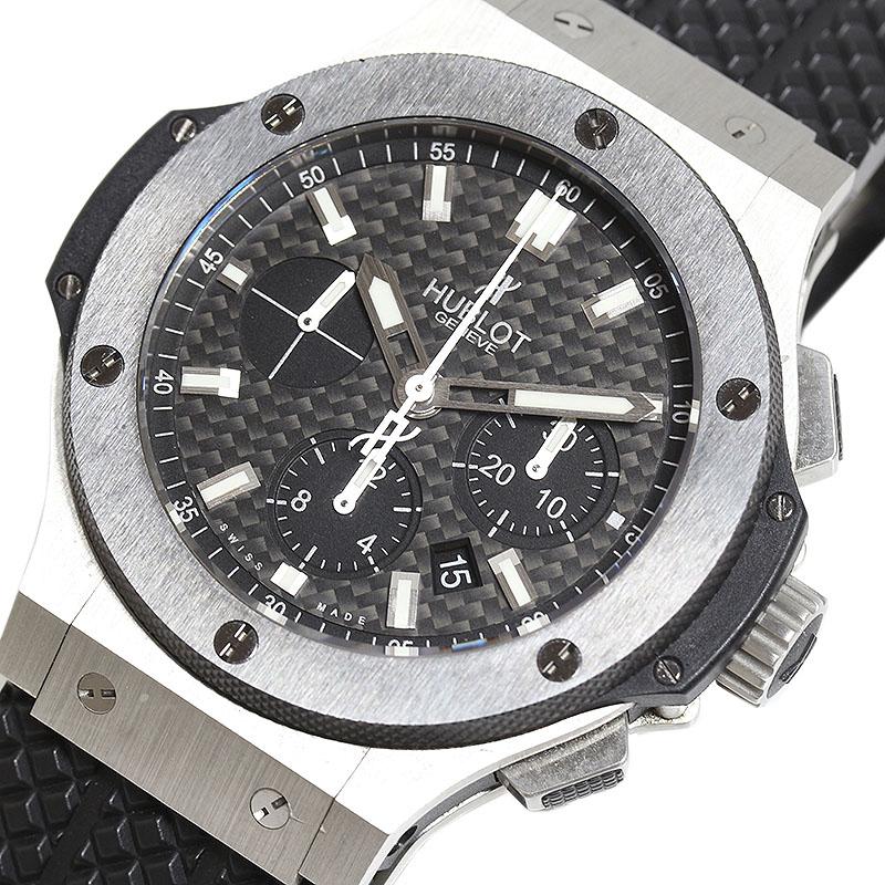 ウブロ HUBLOT ビッグバン 301.SM.1770.GR 自動巻き メンズ 腕時計【中古】