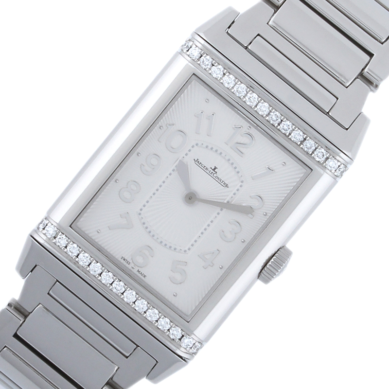超安い品質 【10%OFF】ジャガー 腕時計【】・ルクルト JAEGER-LE 268.8.86 COULTRE グランドレベルソ 268.8.86 手巻き JAEGER-LE レディース 腕時計【】, ナカイニット:6ac304ba --- baecker-innung-westfalen-sued.de