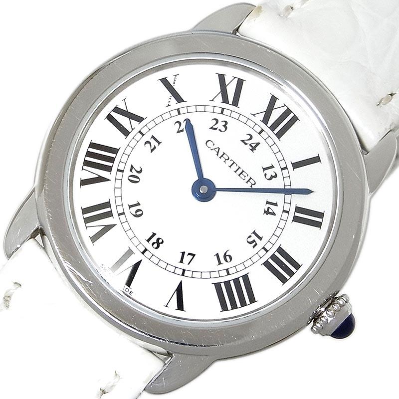 レディース カルティエ 時計
