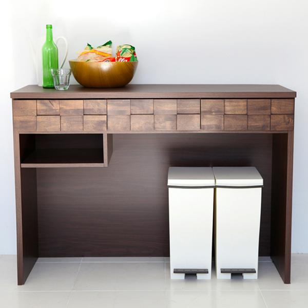 Auc-orangeinterior: Kitchen Countertop Kitchen Storage