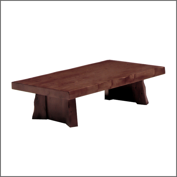 Taku table living table Center table side table floor table wooden table  parlor table w Japanese