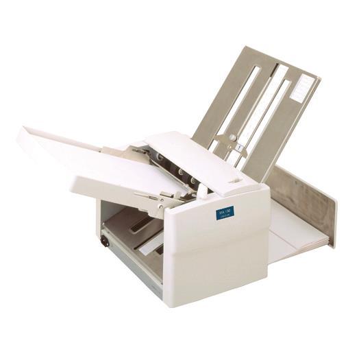 ドレスイン[MA150]自動紙折り機MA150[オフィス機器][紙折り機・封かん機][紙折り機]