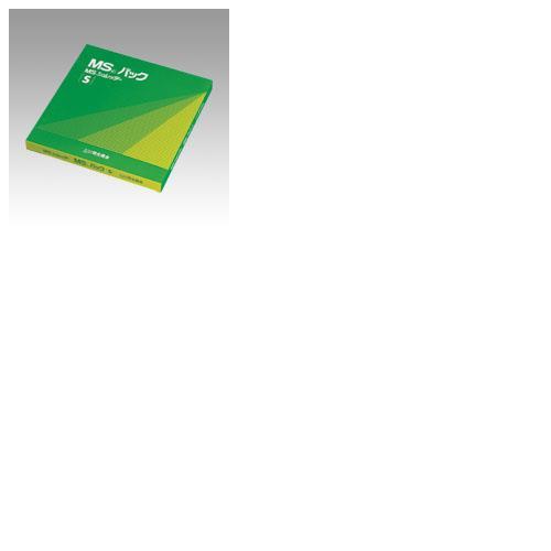 明光商会 S MSパック 透明 正規逆輸入品 S オフィス機器 在庫限り 100枚入 シュレッダー シュレッダー用品