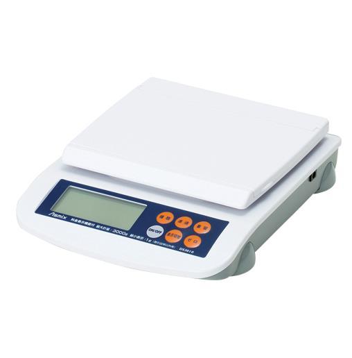 アスカ[DS3010]料金表示デジタルスケ―ル3Kg[事務用品][印章・封筒・郵便用品][はかり]