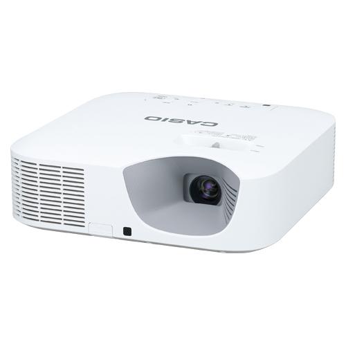 カシオ計算機[XJ-F20XN]データプロジェクター[PC関連用品][LAN用品・会議用機器][プロジェクター]