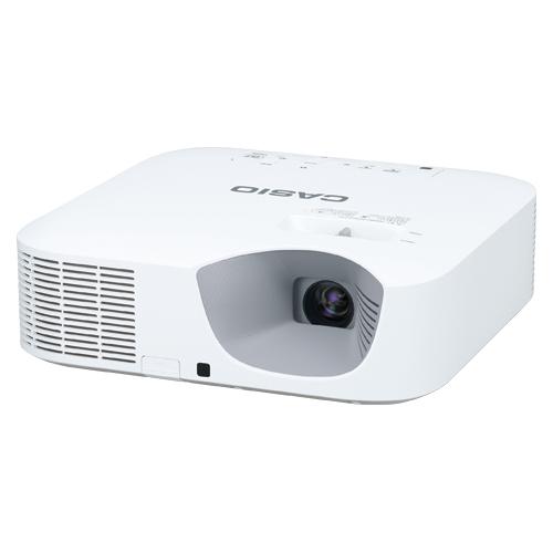 カシオ計算機[XJ-F200WN]データプロジェクター[PC関連用品][LAN用品・会議用機器][プロジェクター]