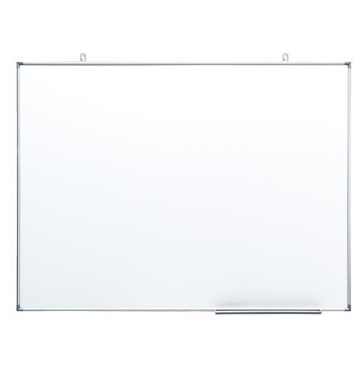 日学[AT-12]アルミ枠ホワイトボード ATシリーズ[オフィス家具][ホワイトボード・掲示板][ホワイトボード]