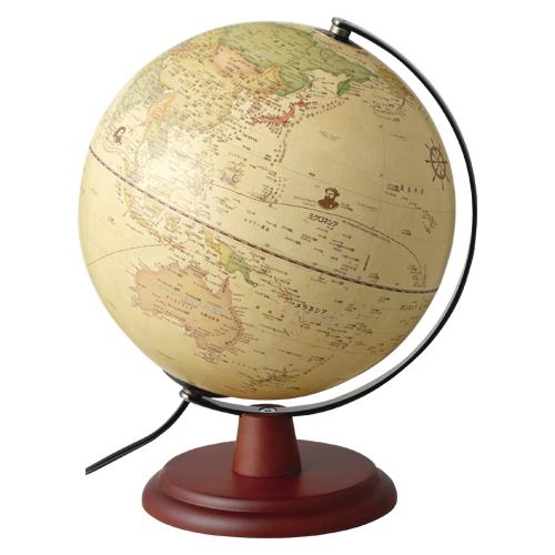 レイメイ藤井[OYV205]クラシカル地球儀 25cm[生活用品・家電][セレモニー・アメニティ用品][地球儀]