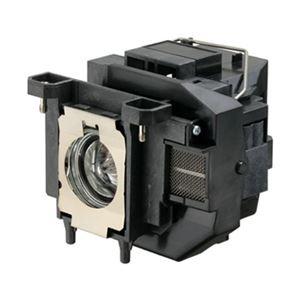 エプソン(EPSON) EB-X14/X12/W12/S12/S02用 交換用ランプ ELPLP67