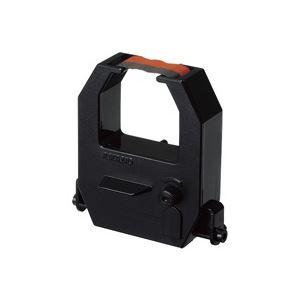 (業務用5セット)アマノ カセットリボン CE-315250 2色