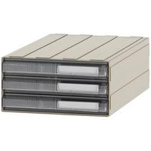 (業務用10セット) サカセ ビジネスカセッター A4-243 A4/1列/3段