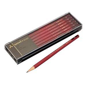 (業務用50セット) 三菱鉛筆 ユニスター鉛筆 USHB HB 12本