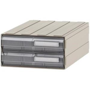 (業務用10セット) サカセ ビジネスカセッター A4-242 A4/1列/2段