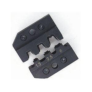 KNIPEX(クニペックス)9749-04 圧着ダイス (9743-200用)