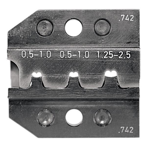 RENNSTEIG 新着セール 定価 レンシュタイグ 624 742 クリンピングダイス 0 3