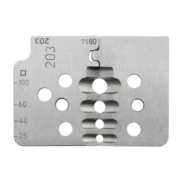 RENNSTEIG(レンシュタイグ) 708 203 3 0 PTFE絶縁ケーブル用替刃