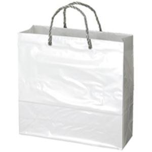 (業務用5セット) スーパーバッグ ビニル手提 小 23500290 30枚