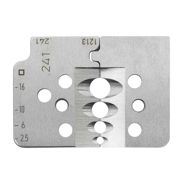 RENNSTEIG(レンシュタイグ) 708 241 3 0 PVCケーブル用替刃