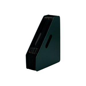 (業務用30セット) セキセイ ドキュメントスタンド FB-3612 ブラック