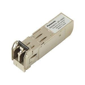 パナソニックESネットワークス 1000BASE-SX SFP Module PN54021K