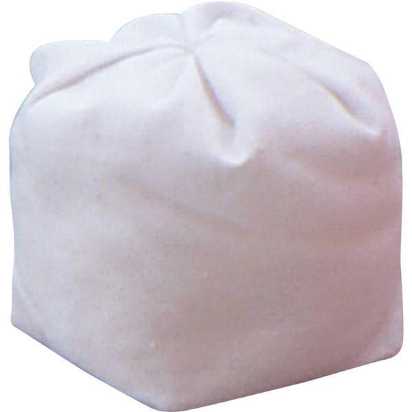 (まとめ)アーテック 玉入れ用球 【1球】 綿100% ホワイト(白) 【×30セット】